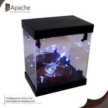 Best quality and factory for Acrylic Display Box Acrylic Jewelry & Car Model & Garage Kits Display Showcase export to Oman Exporter