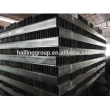 galvanized profil steel C channel U channel
