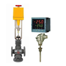 Electric Temperature Control Valve