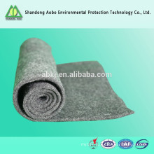 5 мм толщиной 100% шерсти войлока иглы