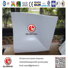 Globond Solid Aluminum Panel (GL035)