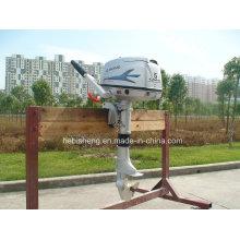 4-Takt-5-PS-Außenbordmotor - Segelmacher