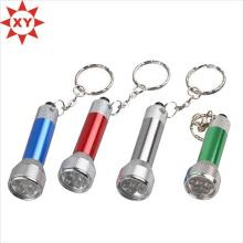 Изготовленный на заказ сувенир фонарик светодиодный Брелок плавающий светодиодный Брелок