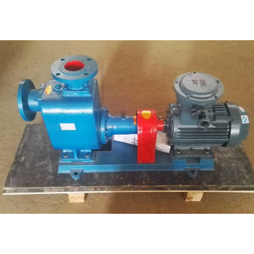 CYZ seri solar fuel centrifugal oil pump
