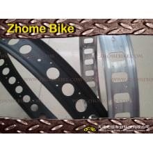 Fahrrad Teile/Legierung doppelwandig Rim/gelocht Rim/Fett Fahrradfelge