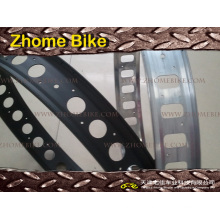 Bicycle Parts/Bicycle Alloy Double Wall Rim/Holed Rim/Fat Rim