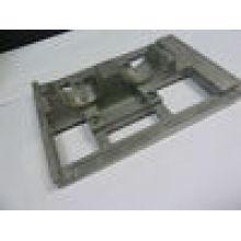 Shenzhen oem die casting zinc alloy mould