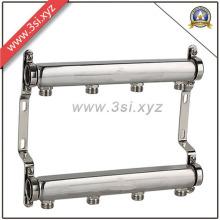 Dispositivo de distribución de agua más popular para calefacción por suelo radiante (YZF-MS02)