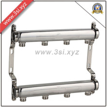 Most Popular Water Distribute Device for Underfloor Heating (YZF-MS02)