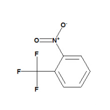 2-Nitrobenzotrifluorure N ° CAS 384-22-5