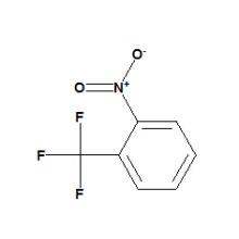 2-Nitrobenzotrifluoreto No. CAS 384-22-5