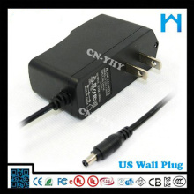 dc power adapter 9V 1A/digital photo frame power adapter 9V 1A/d-link power adapter