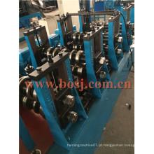Sistema de gerenciamento de estacionamento Roll formando o fornecedor da máquina Singpore