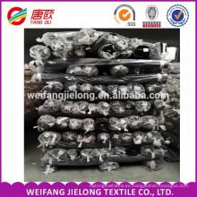 "tejido de popelina stock tela tejida de tela de algodón tejido 100% algodón 40 * 40 133 * 72 67 ""para hombre tela formal de la camisa"