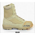 Tactical Boots of Cowhide Full Grain Leather /Suitable for Any Time