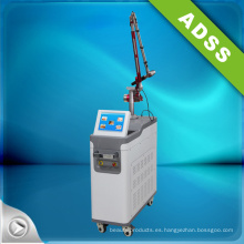 Fg2014 ND YAG láser máquina de eliminación de tatuajes