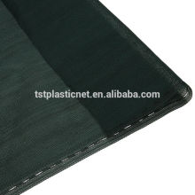 HDPE mono-filament Polyethylene fine mesh Scaffold Debris Netting