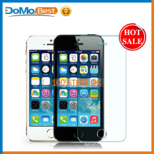 Free shipping 9H 0.33mm screen protector for iphone 5G/5C/5S
