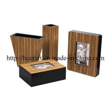 Nueva decoración de madera de chapa para el hogar