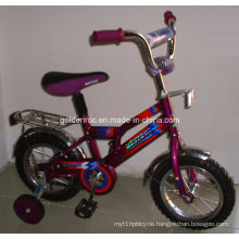 "12"" Steel Frame Kids Bike (BR1205)"