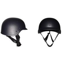 NIJ nível Iiia UHMWPE capacete à prova de balas
