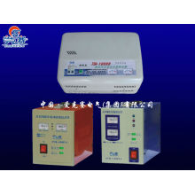 TM-10kva Estabilizador Automático de Voltaje Tipo AC Electrónico