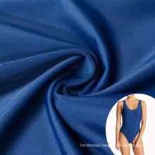 jdttex high elastic warp knitted 80 nylon 20 spandex biflex fabric for bodysuit