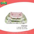Girl Dog Beds, Decorative Dog Beds (YF87035)