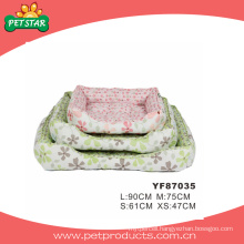 Girl Dog Beds, Decorative Dog Beds (YF87035)