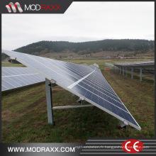 Système de panneaux solaires Carport Modern Techniques (GD947)