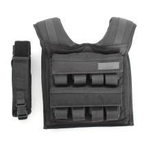 Neoprene Sand Filled Weighted Vest Weight Vests 30kg