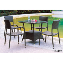 Outdoor Dining Furniture - Dining Furniture Sets (LN-069)