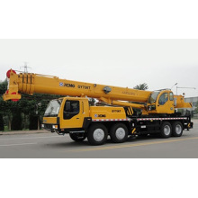 XCMG Mobil Truck Crane Qy70kt ((Tipo de aceite)
