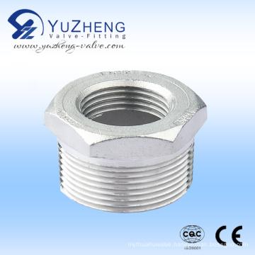 Stainless Steel CF8 Hex. Bushing