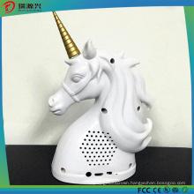 Fashion Unicron design bluetooth speaker