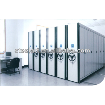 estantes masivos