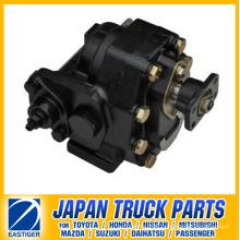 Japón Partes de camiones de la bomba de engranajes hidráulicos Kp-55