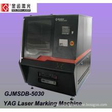 Multiposition CNC Yag Laser Marker