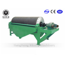 Separador magnético permanente da separação do minério de ferro