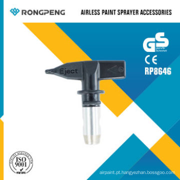 Rongpeng R8646 Acessórios de pulverizador de pintura sem ar