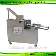Small shop best choice low price fried dough twist making machine