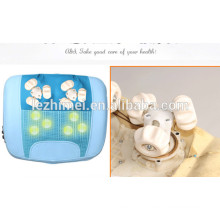 LM-708 Shiatsu Health Care Product with Heat