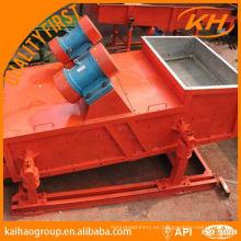 Oilfield Solid control ZS serie de perforación Shale Shaker