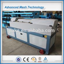 Endireitamento de fio CNC e máquina de corte