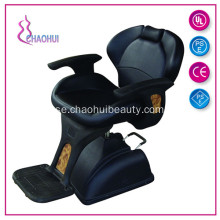 Hydraulisk Salon Beauty Barber Chair