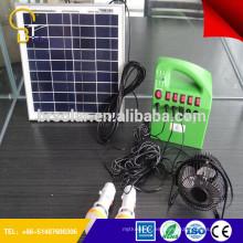 Soncap, Pvoc, Saso, ISO, IES, CE, RoHS, generador solar certificado FCC