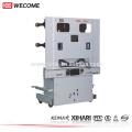 ZN85 Medium Voltage 3 Pole 33KV Circuit Breaker