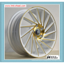 directly manufacture multi color rims wheels for all cars