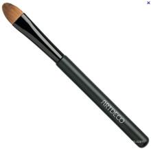 Private Label Long Black Handle Sombra de Ojos Brush