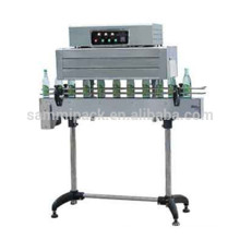 Business China-made floor shrink wrapping machine
